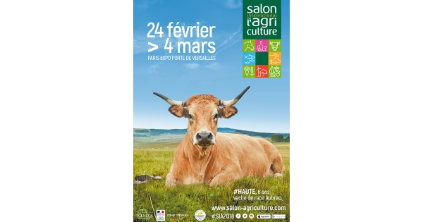 Salon international de l 39 agriculture - Salon de l agriculture 2017 tarif ...