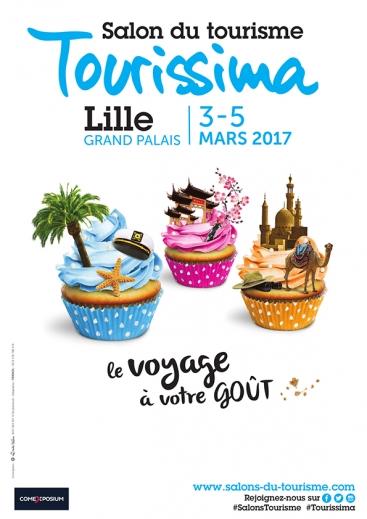 Salon du tourisme tourissima lille - Salon immobilier lille ...