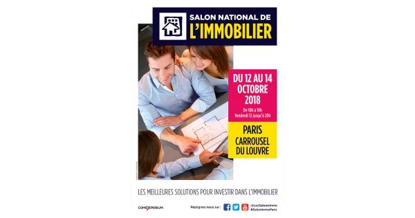 Salon national de l immobilier - Salon national de l immobilier ...