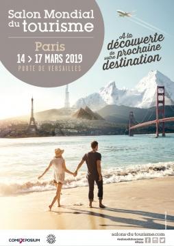 Salon Tourisme Paris