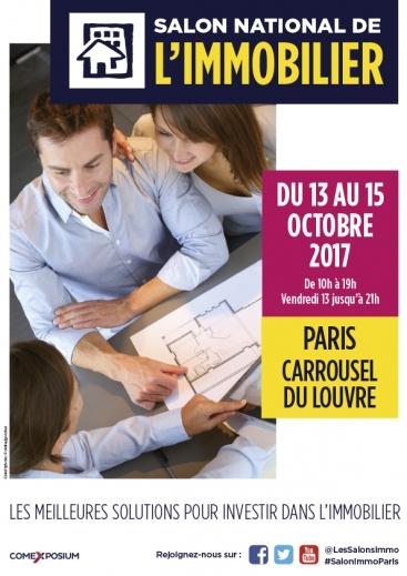 Salon De L Immobilier De Paris